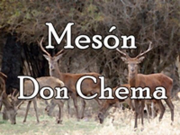 Mesón Don Chema