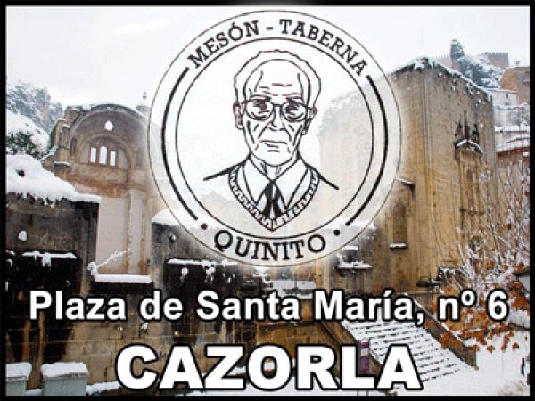 Taberna Quinito