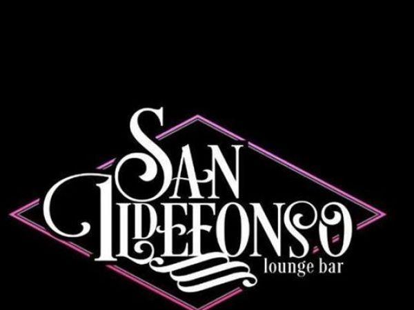 San Ildefonso Lounge Bar