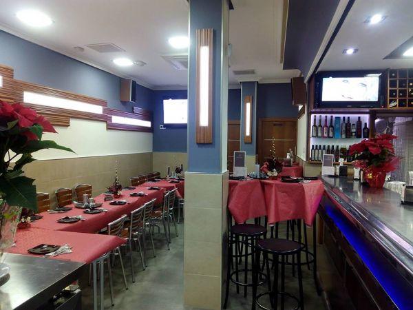 Café Bar Vicente