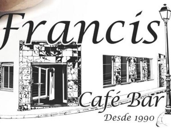 Café Bar Francis