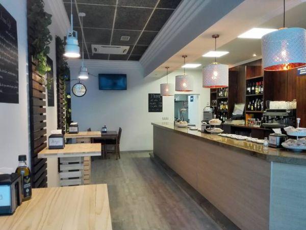 Arena Plaza Café