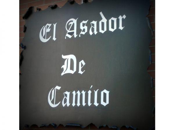 El Asador de Camilo