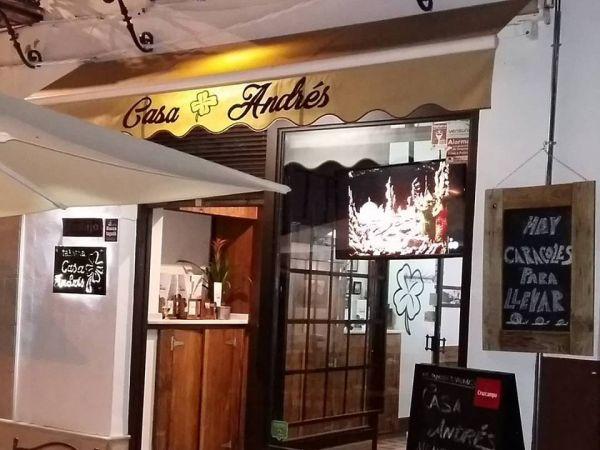 Taberna Casa Andrés