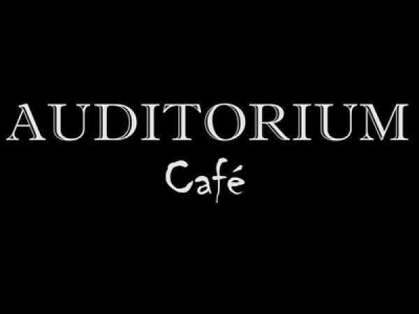 Auditorium Café