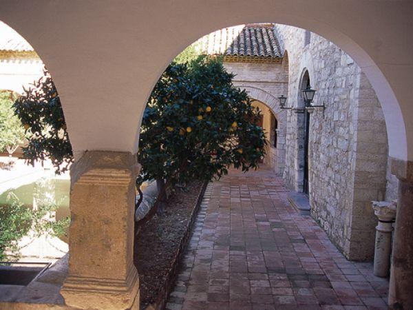 Convento de Santa Úrsula