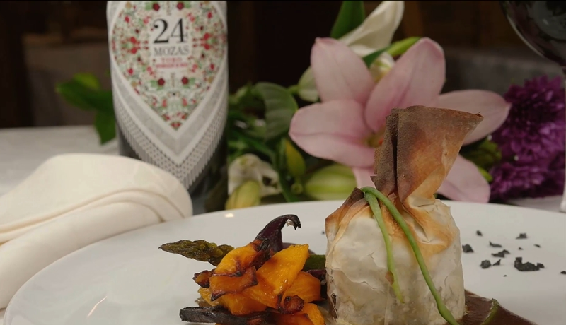 gastronomia jaen video