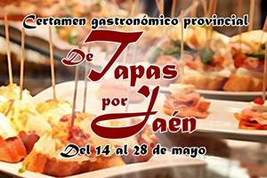 concurso-gastronomico-de-tapas-por-jaen