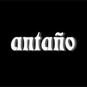 Restaurante Antaño
